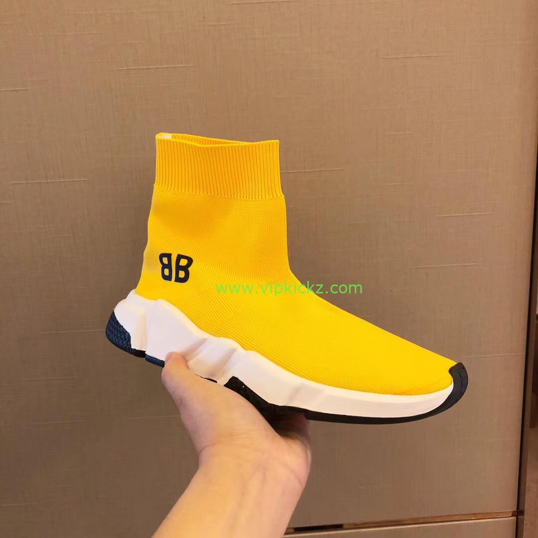 Balenciaga Speed Trainer - BLNC1027M-1