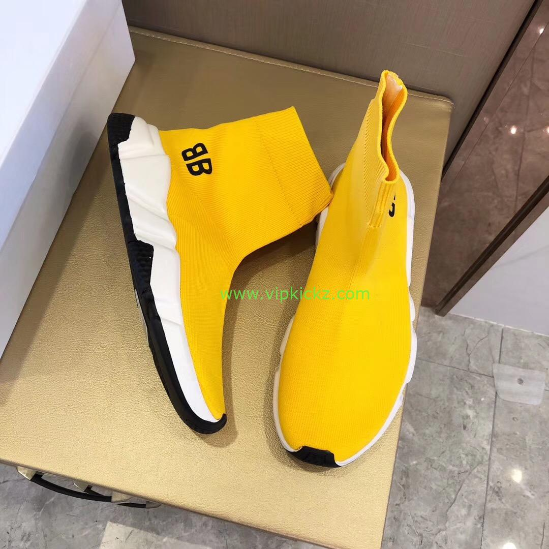 Balenciaga Speed Trainer - BLNC1027M-3