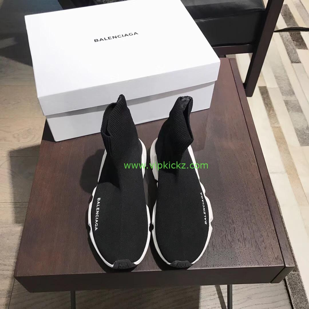 Balenciaga Speed Trainer - BLNC1032-4