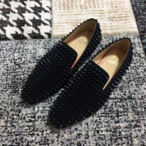 Christian Louboutin Loafer - CNLB1033-1