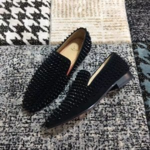 Christian Louboutin Loafer - CNLB1033-2