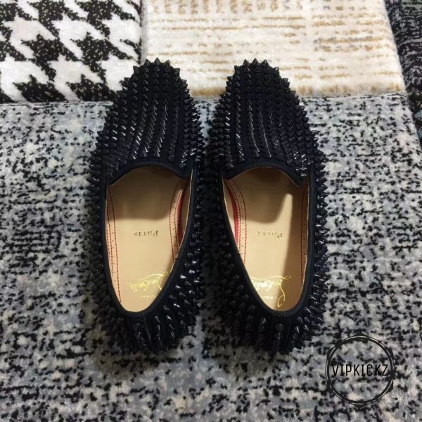 Christian Louboutin Loafer - CNLB1033-3