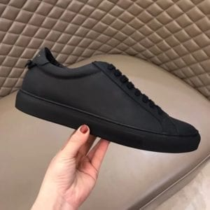 Givenchy Low Sneaker Leather – GVCY1001-1