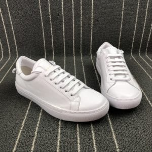 Givenchy Low Sneaker Leather – GVCY1002-3