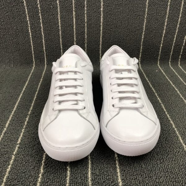 Givenchy Low Sneaker Leather - GVCY1002-4