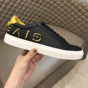 Givenchy Low Sneaker Leather - GVCY1003-1