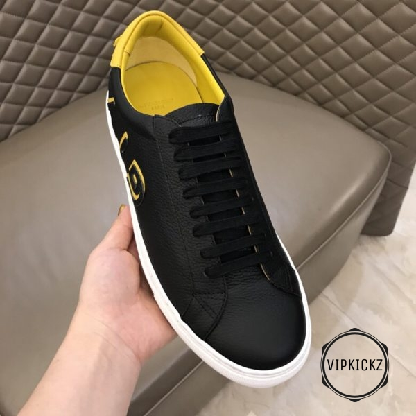 Givenchy Low Sneaker Leather - GVCY1003-2