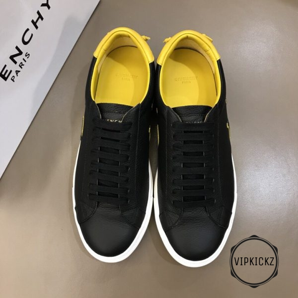 Givenchy Low Sneaker Leather - GVCY1003-3