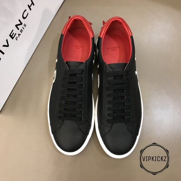 Givenchy Low Sneaker Leather - GVCY1004-2