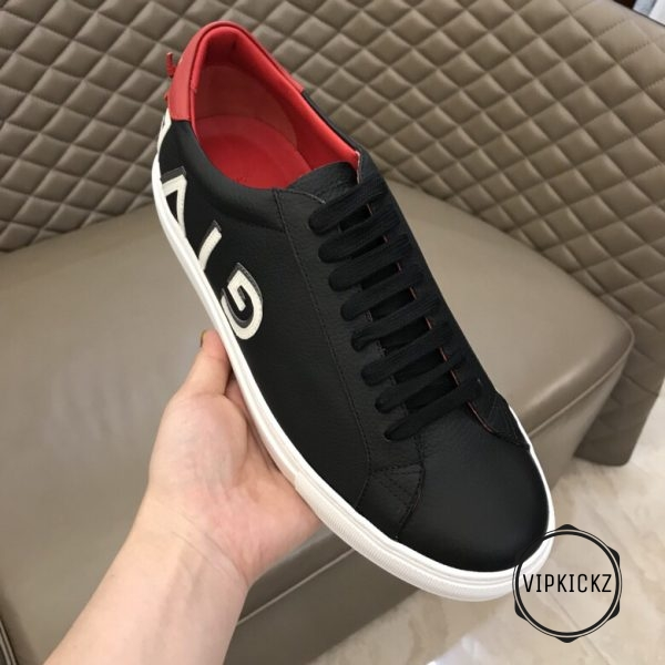 Givenchy Low Sneaker Leather - GVCY1004-3