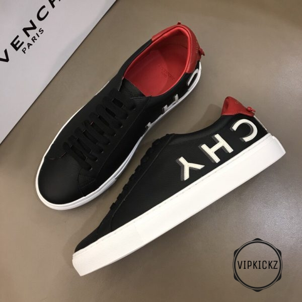 Givenchy Low Sneaker Leather - GVCY1004-4