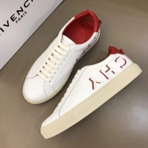 Givenchy Low Sneaker Leather - GVCY1005-2