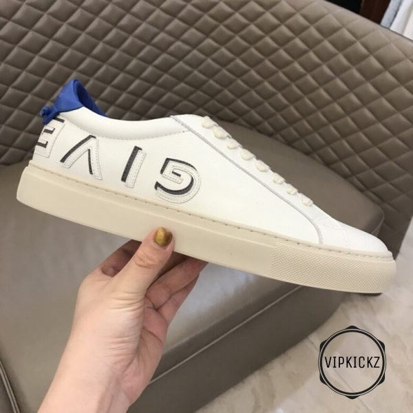 Givenchy Low Sneaker Leather - GVCY1006-1