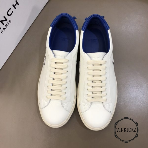 Givenchy Low Sneaker Leather - GVCY1006-3