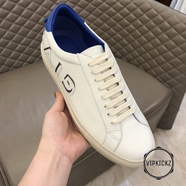 Givenchy Low Sneaker Leather - GVCY1006-4