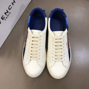 Givenchy Low Sneaker Leather - GVCY1007-2