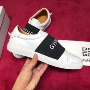 Givenchy Low Sneaker Leather - GVCY1008-1