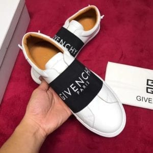 Givenchy Low Sneaker Leather - GVCY1008-2