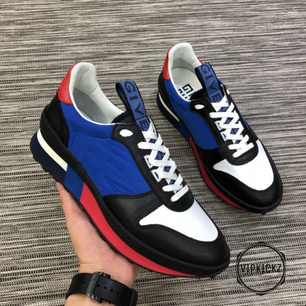 Givenchy Low Trainer - GVCY1011-1