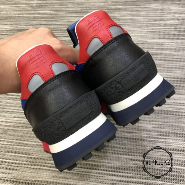 Givenchy Low Trainer - GVCY1011-3