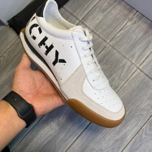 Givenchy Low Sneaker Leather - GVCY1015-1