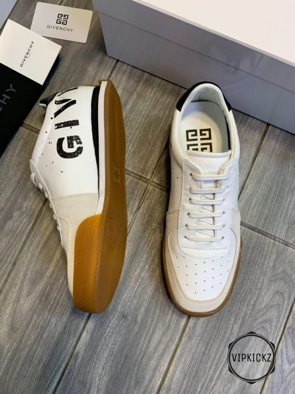 Givenchy Low Sneaker Leather - GVCY1015-2