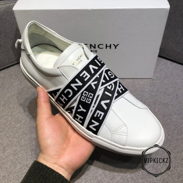 Givenchy Low Sneaker Leather – GVCY1016-1