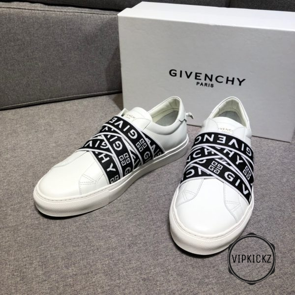 Givenchy Low Sneaker Leather – GVCY1016-2