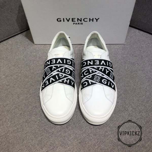 Givenchy Low Sneaker Leather – GVCY1016-3