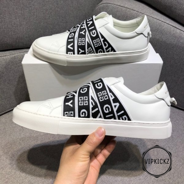 Givenchy Low Sneaker Leather – GVCY1016-4