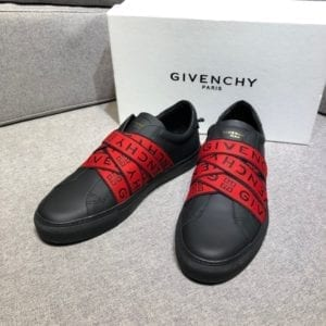 Givenchy Low Sneaker Leather – GVCY1017-3