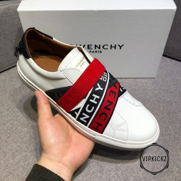 Givenchy Low Sneaker Leather – GVCY1018-1