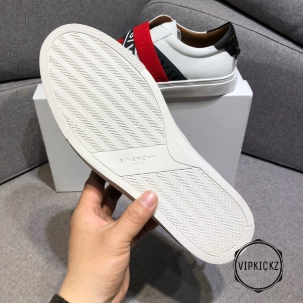 Givenchy Low Sneaker Leather – GVCY1018-2