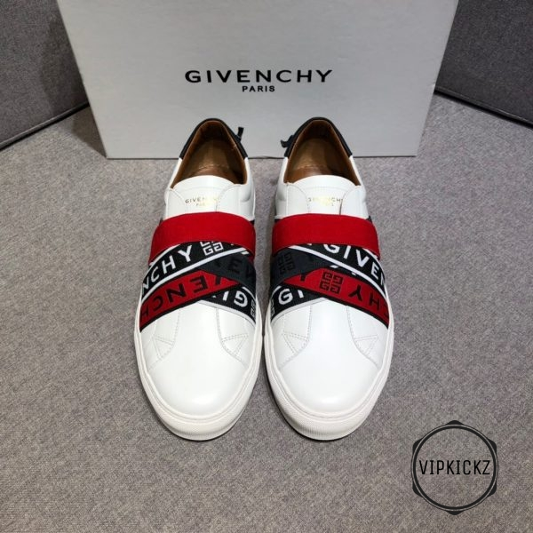 Givenchy Low Sneaker Leather – GVCY1018-4