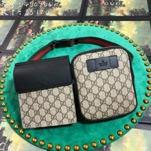 Gucci Bag - BGBP1007-1