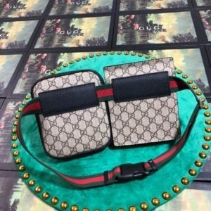 Gucci Bag - BGBP1007-4