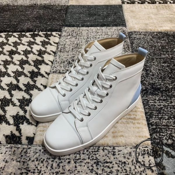 Christian Louboutin High Top Sneaker – CNLB1109-1