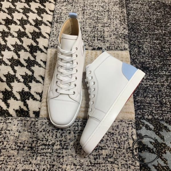 Christian Louboutin High Top Sneaker – CNLB1109-3