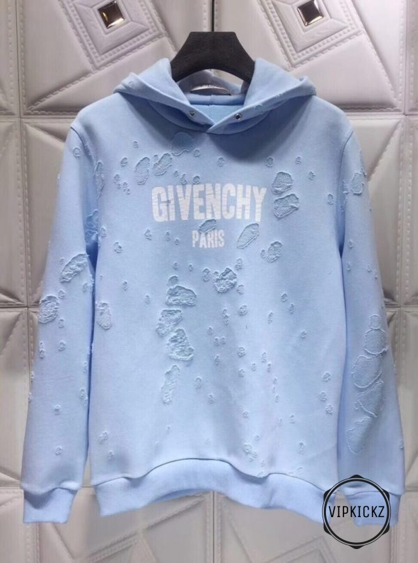 Givenchy Hoodie - SWHO1005-1