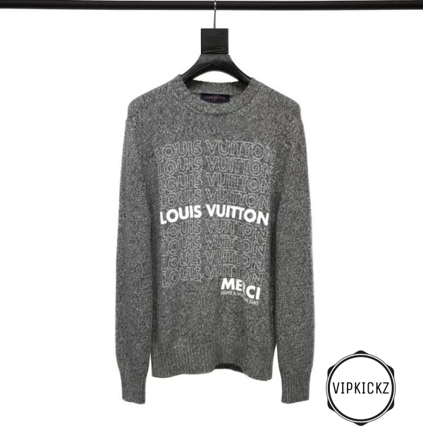 Louis Vuitton Sweater - SWHO1007-1