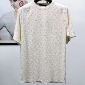 Louis Vuitton T-Shirt - TSHP1003-1