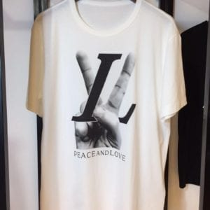 Louis Vuitton T-Shirt - TSHP1009-1